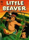 Cover for Little Beaver (Dell, 1951 series) #6