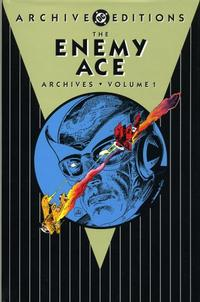 Cover Thumbnail for Enemy Ace Archives (DC, 2002 series) #1