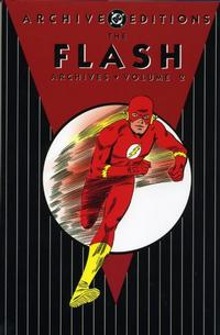 Cover Thumbnail for The Flash Archives (DC, 1996 series) #2