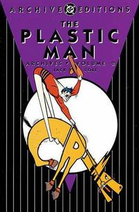 Cover Thumbnail for Plastic Man Archives (DC, 1998 series) #2