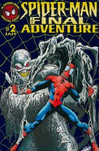Cover Thumbnail for Spider-Man: The Final Adventure (Marvel, 1995 series) #2