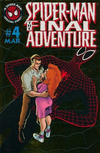 Cover Thumbnail for Spider-Man: The Final Adventure (Marvel, 1995 series) #4