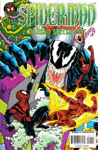 Cover Thumbnail for Spider-Man Holiday Special, 1995 (Marvel, 1995 series)