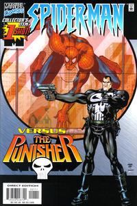 Cover Thumbnail for Spider-Man Vs Punisher (Marvel, 2000 series)