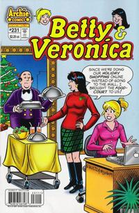 Cover Thumbnail for Betty and Veronica (Archie, 1987 series) #231