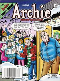 Cover Thumbnail for Archie Comics Digest (Archie, 1973 series) #230