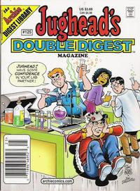 Cover Thumbnail for Jughead's Double Digest (Archie, 1989 series) #125
