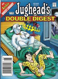 Cover Thumbnail for Jughead's Double Digest (Archie, 1989 series) #126