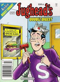 Cover Thumbnail for Jughead's Double Digest (Archie, 1989 series) #127