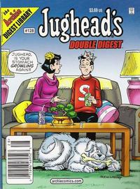 Cover Thumbnail for Jughead's Double Digest (Archie, 1989 series) #128