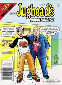 Cover Thumbnail for Jughead's Double Digest (Archie, 1989 series) #129 [Newsstand]
