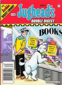 Cover Thumbnail for Jughead's Double Digest (Archie, 1989 series) #130