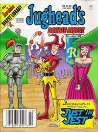 Cover Thumbnail for Jughead's Double Digest (Archie, 1989 series) #132