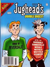 Cover Thumbnail for Jughead's Double Digest (Archie, 1989 series) #133