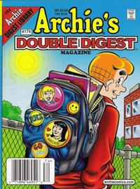 Cover Thumbnail for Archie's Double Digest Magazine (Archie, 1984 series) #174