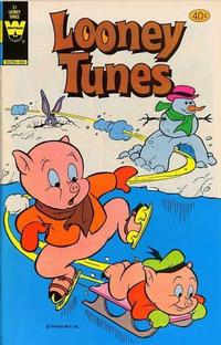 Cover Thumbnail for Looney Tunes (Western, 1975 series) #31