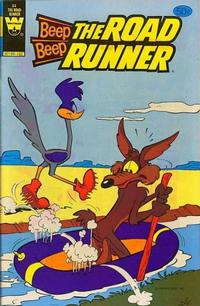 Cover Thumbnail for Beep Beep the Road Runner (Western, 1966 series) #94