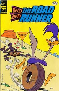 Cover Thumbnail for Beep Beep the Road Runner (Western, 1966 series) #101