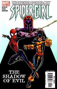Cover Thumbnail for Spider-Girl (Marvel, 1998 series) #92