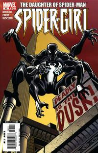 Cover Thumbnail for Spider-Girl (Marvel, 1998 series) #93