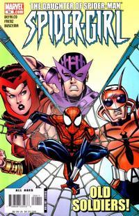 Cover Thumbnail for Spider-Girl (Marvel, 1998 series) #94