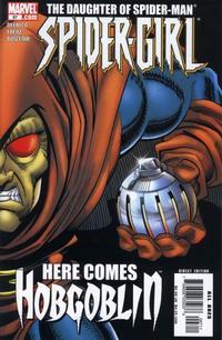 Cover Thumbnail for Spider-Girl (Marvel, 1998 series) #97