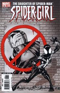 Cover Thumbnail for Spider-Girl (Marvel, 1998 series) #98