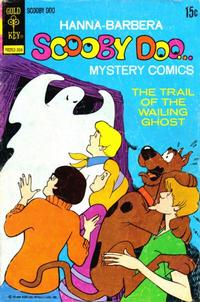 Cover Thumbnail for Hanna-Barbera Scooby-Doo...Mystery Comics (Western, 1973 series) #17