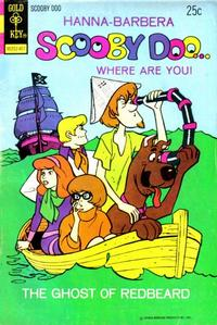 Cover Thumbnail for Hanna-Barbera Scooby-Doo...Mystery Comics (Western, 1973 series) #26 [Gold Key]