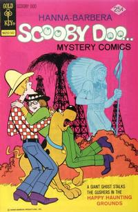 Cover Thumbnail for Hanna-Barbera Scooby-Doo...Mystery Comics (Western, 1973 series) #30