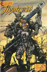 Cover Thumbnail for Appleseed (Eclipse, 1988 series) #v1#5