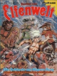 Cover Thumbnail for Abenteuer in der Elfenwelt (Bastei Verlag, 1984 series) #24