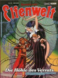 Cover Thumbnail for Abenteuer in der Elfenwelt (Bastei Verlag, 1984 series) #26