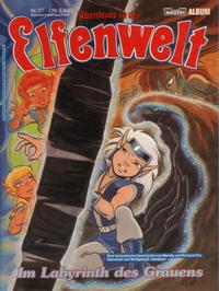 Cover Thumbnail for Abenteuer in der Elfenwelt (Bastei Verlag, 1984 series) #27