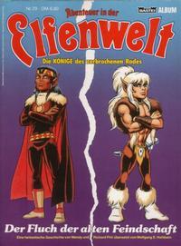 Cover Thumbnail for Abenteuer in der Elfenwelt (Bastei Verlag, 1984 series) #29