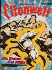 Cover Thumbnail for Abenteuer in der Elfenwelt (Bastei Verlag, 1984 series) #31