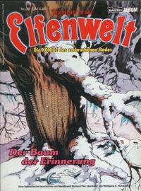 Cover Thumbnail for Abenteuer in der Elfenwelt (Bastei Verlag, 1984 series) #35