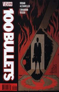 Cover Thumbnail for 100 Bullets (DC, 1999 series) #71