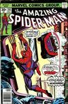 Cover for The Amazing Spider-Man (Marvel, 1963 series) #160