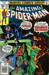 Cover for The Amazing Spider-Man (Marvel, 1963 series) #175 [Regular Edition]