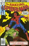Cover for The Amazing Spider-Man (Marvel, 1963 series) #176