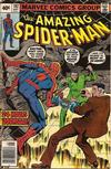 Cover for The Amazing Spider-Man (Marvel, 1963 series) #192 [Newsstand Edition]