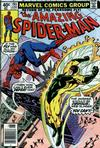 Cover Thumbnail for The Amazing Spider-Man (1963 series) #193 [Newsstand Edition]