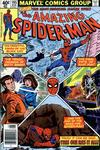 Cover for The Amazing Spider-Man (Marvel, 1963 series) #195 [Newsstand]