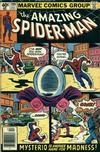 Cover for The Amazing Spider-Man (Marvel, 1963 series) #199 [Newsstand]