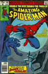 Cover for The Amazing Spider-Man (Marvel, 1963 series) #200 [Newsstand Edition]