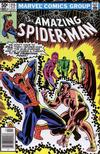Cover Thumbnail for The Amazing Spider-Man (1963 series) #215 [Newsstand Edition]