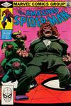 Cover for The Amazing Spider-Man (Marvel, 1963 series) #232 [Direct]