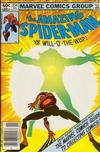 Cover for The Amazing Spider-Man (Marvel, 1963 series) #234 [Newsstand]
