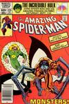 Cover Thumbnail for The Amazing Spider-Man (1963 series) #235 [Newsstand]
